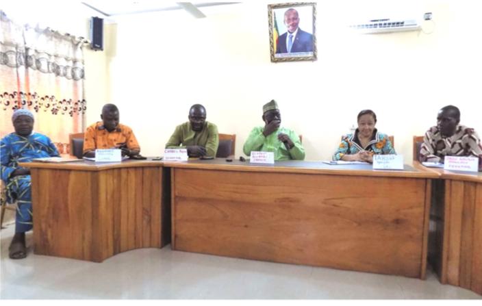 Commercialisation de la noix brute de cajou IFA- Bénin en guerre contre les fraudeurs