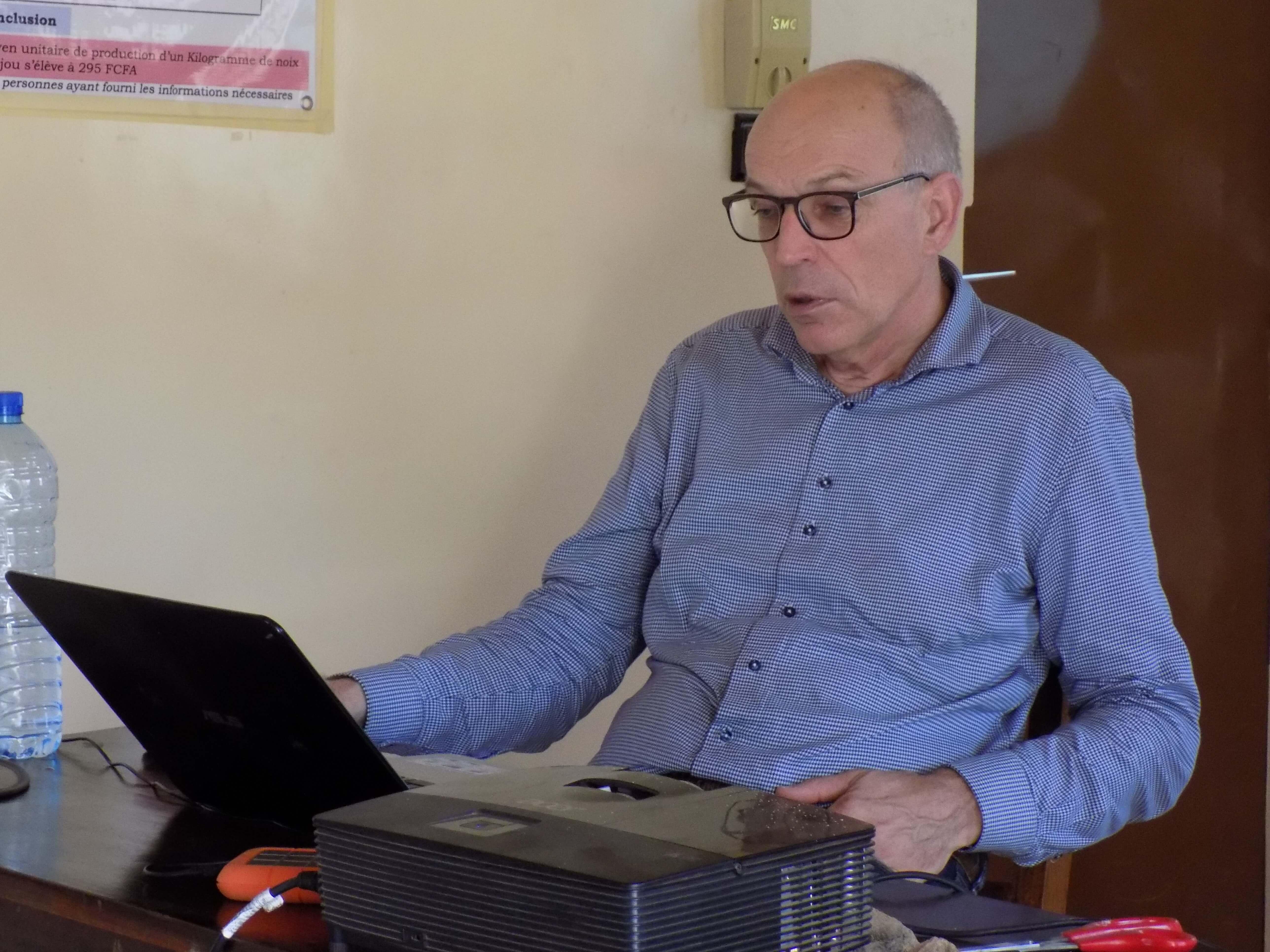 Audit organisationnel et financier : l'URCPA Borgou Alibori bénéficie de l'expertise de PUM