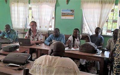 Financement des pépiniéristes par les SFD : la FENAPAB met en relation les deux parties